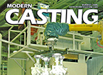 Modern Casting Magazine