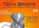Tech Briefs SAE Roboworld