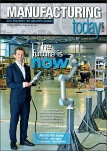 Manufacturing Today Magazine
