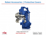 Industrial Robot Accessories Webinar by RIA