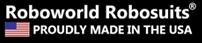 Roboworld Robosuits: Made in the USA