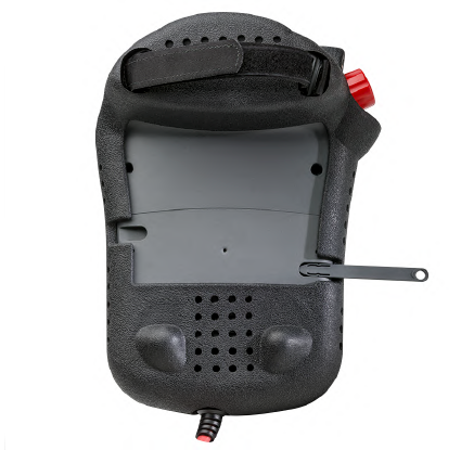 ABB IRC5 Teach Pendant Pendant Armor Bumper