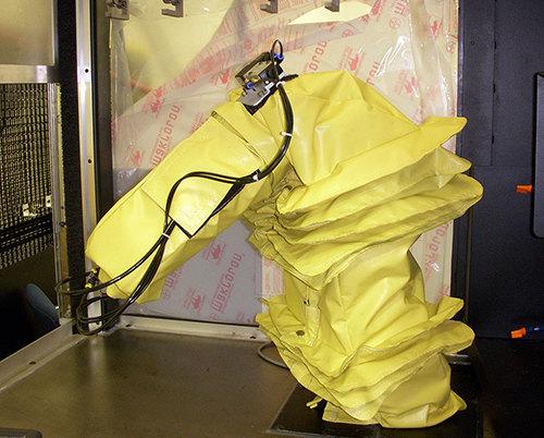 FANUC LRMate200ic Roboworld Robosuit