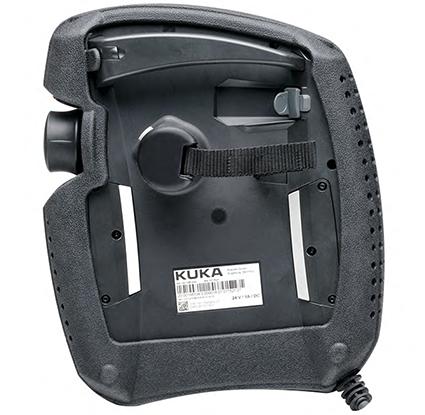 KUKA KR C4 smartPAD Pendant Armor Teach Pendant Protection