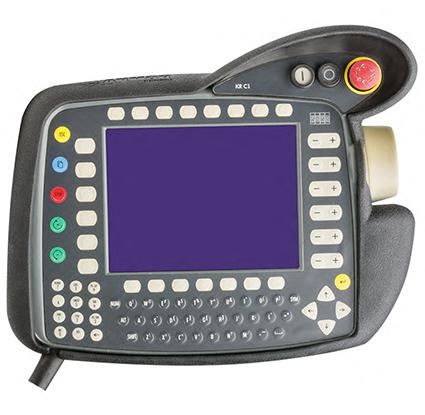 KUKA KRC1 KRC2 smartpad Teach Pendant Pendant Armor