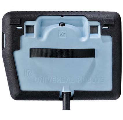 Universal Robots UR Pendant Armor Teach Pendant Bumper