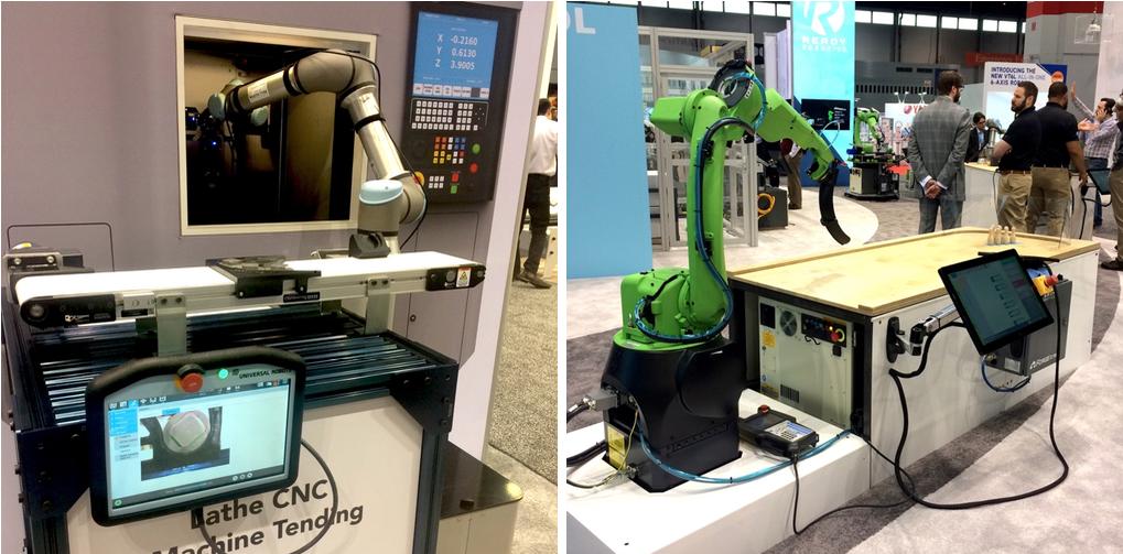 Automate Robotics